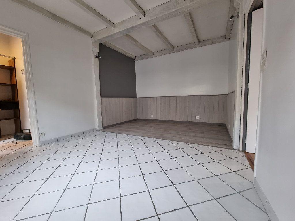 Appartement à louer 2 46.16m2 à Villiers-sur-Marne vignette-8