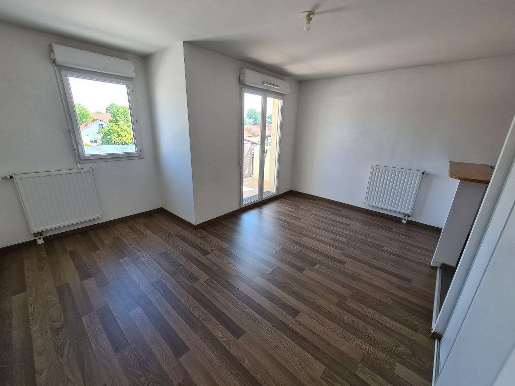 Appartement à louer 2 47.06m2 à Villiers-sur-Marne vignette-1