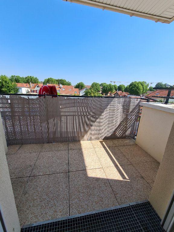 Appartement à louer 2 47.06m2 à Villiers-sur-Marne vignette-4