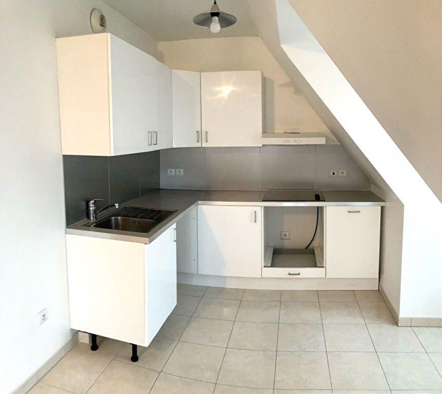 Appartement à louer 3 63.2m2 à Villiers-sur-Marne vignette-3