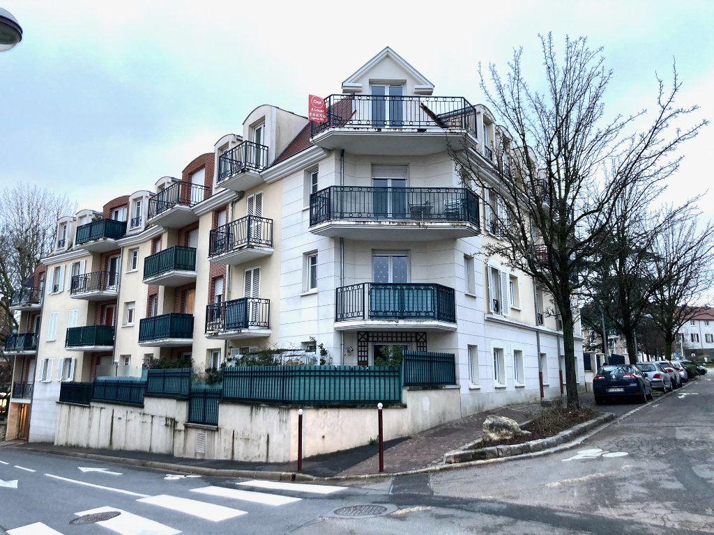 Appartement à louer 3 63.2m2 à Villiers-sur-Marne vignette-8