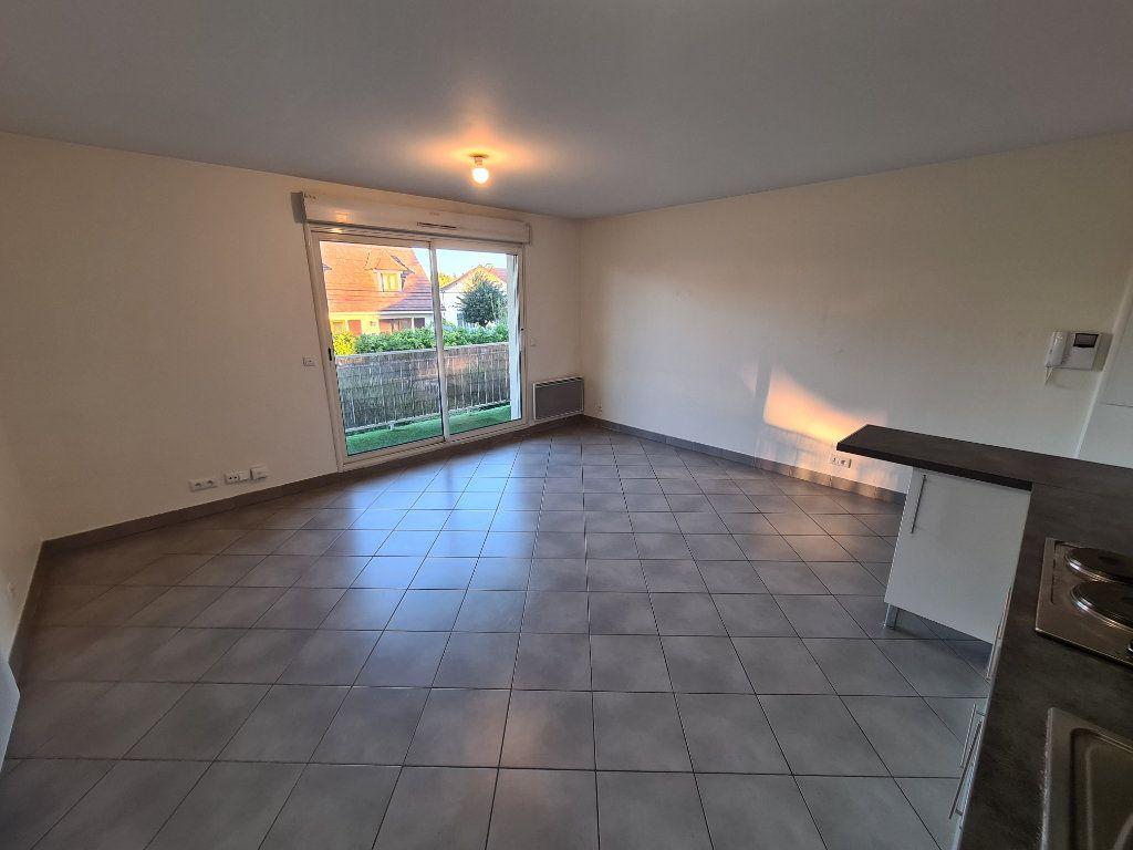 Appartement à louer 2 39.77m2 à Champigny-sur-Marne vignette-2