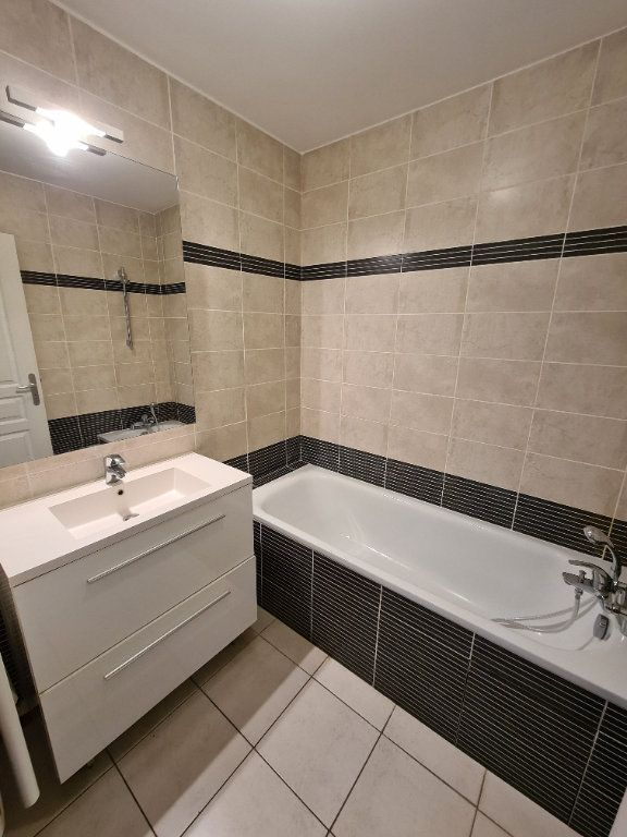 Appartement à louer 2 39.77m2 à Champigny-sur-Marne vignette-4