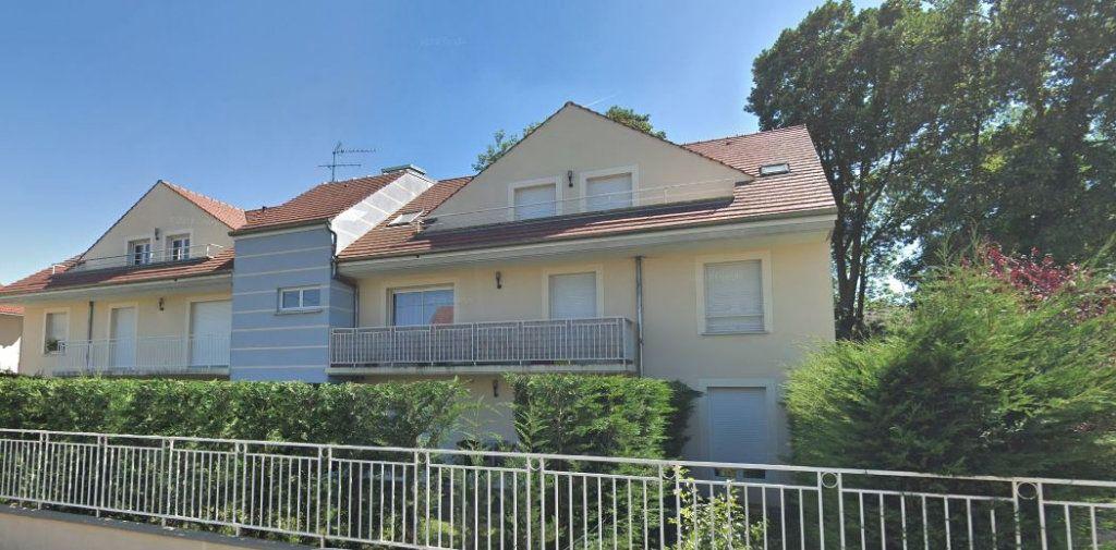Appartement à louer 2 39.77m2 à Champigny-sur-Marne vignette-7
