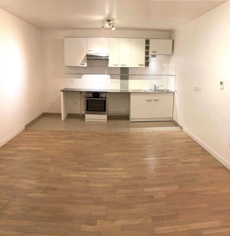Appartement à louer 2 42.69m2 à Villiers-sur-Marne vignette-2