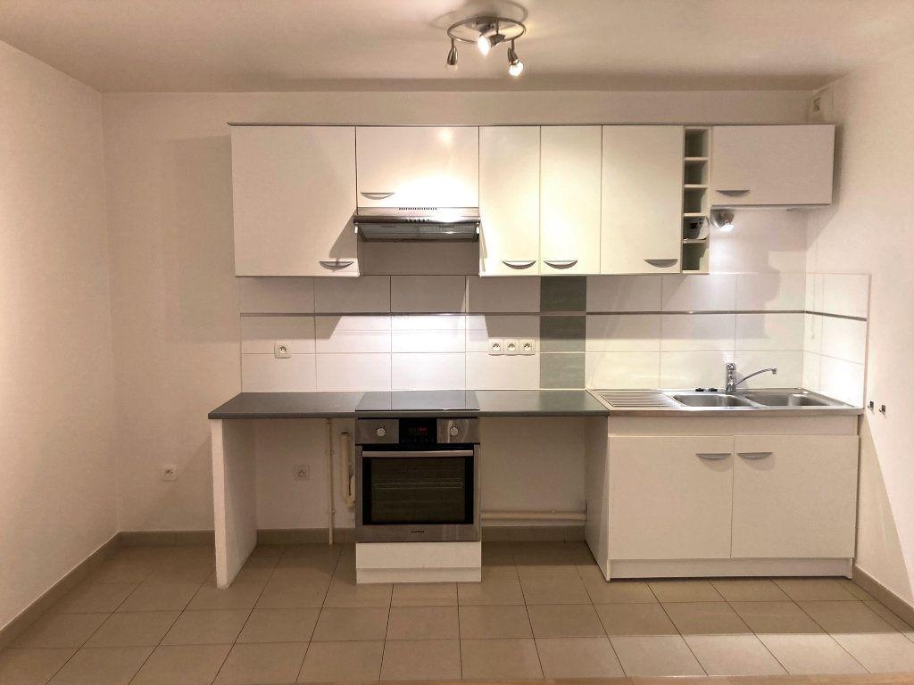 Appartement à louer 2 42.69m2 à Villiers-sur-Marne vignette-3