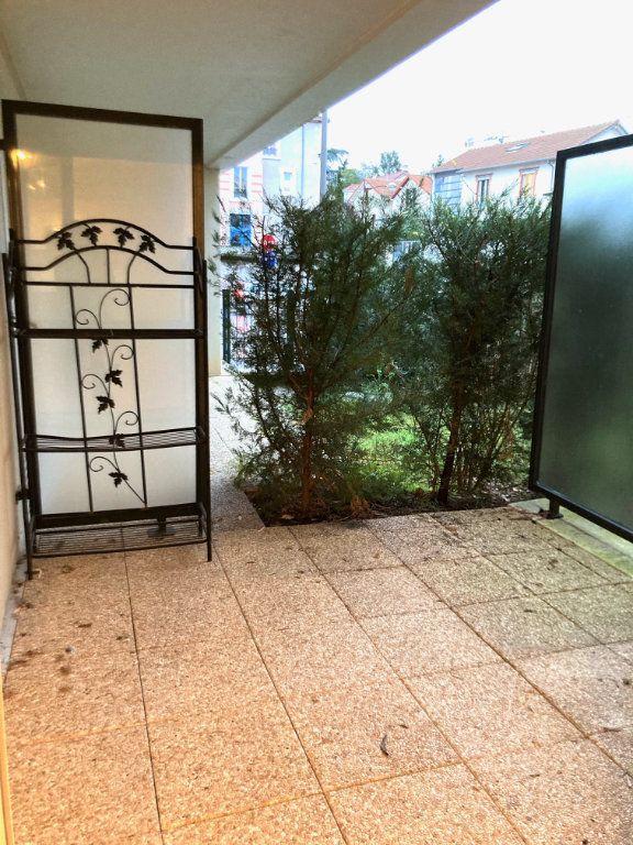 Appartement à louer 2 42.69m2 à Villiers-sur-Marne vignette-4
