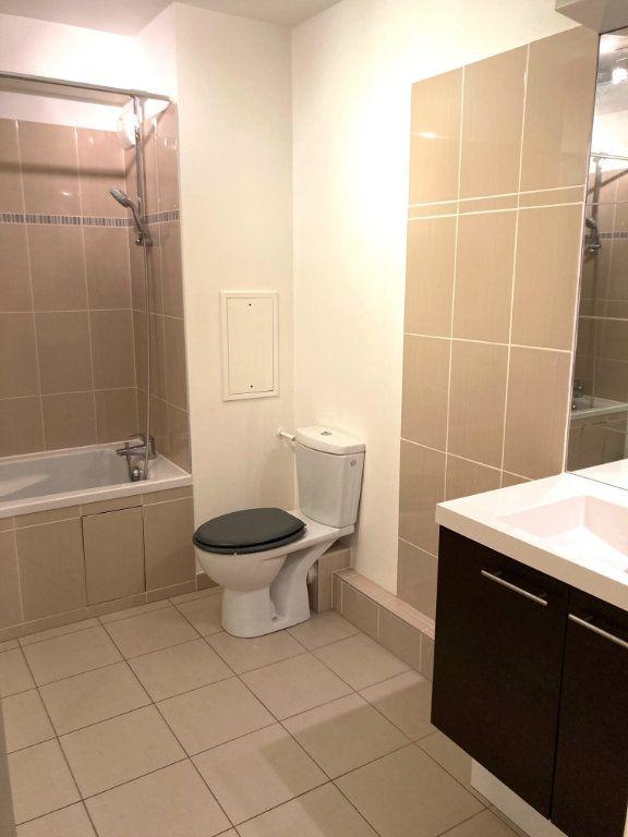 Appartement à louer 2 42.69m2 à Villiers-sur-Marne vignette-5