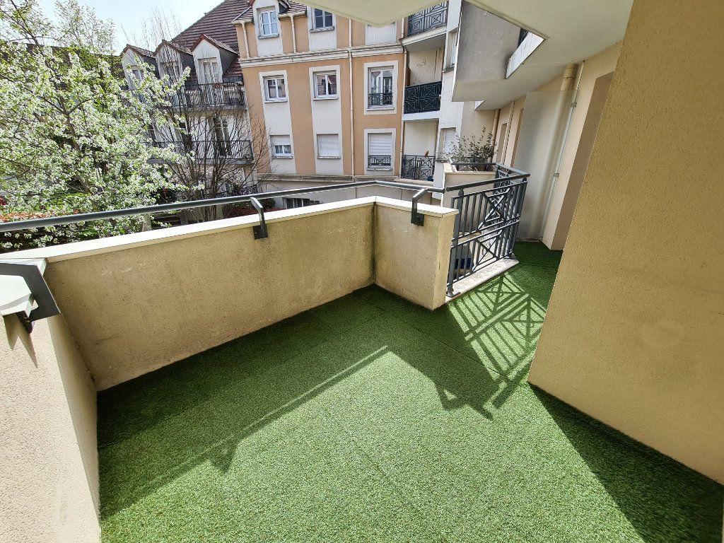 Appartement à louer 4 81.1m2 à Villiers-sur-Marne vignette-3