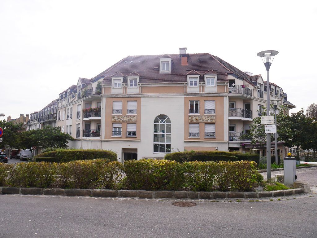 Appartement à louer 4 81.1m2 à Villiers-sur-Marne vignette-10