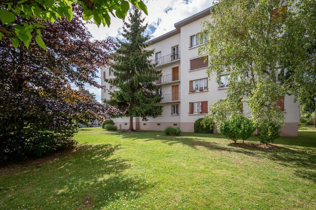 Appartement à vendre 3 52.96m2 à Villiers-sur-Marne vignette-1