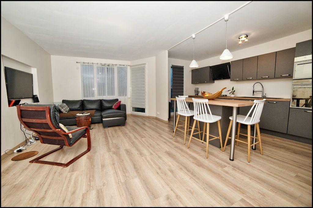 Appartement à vendre 4 84.58m2 à Villiers-sur-Marne vignette-2