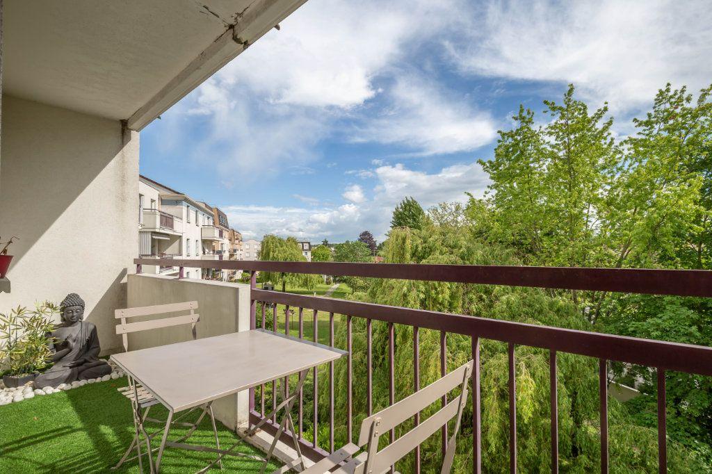 Appartement à vendre 4 84m2 à Villiers-sur-Marne vignette-2