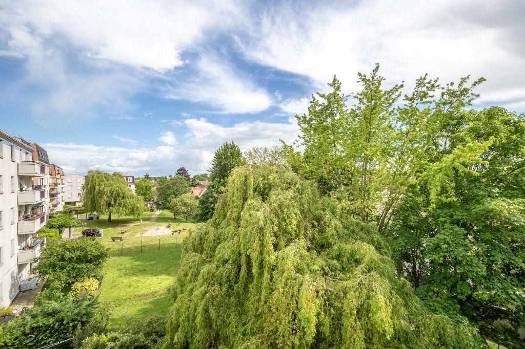 Appartement à vendre 4 84m2 à Villiers-sur-Marne vignette-4
