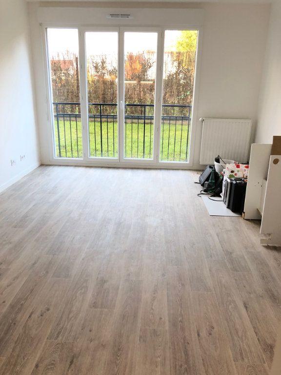 Appartement à louer 2 40.45m2 à Villiers-sur-Marne vignette-2