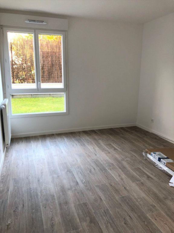 Appartement à louer 2 40.45m2 à Villiers-sur-Marne vignette-4