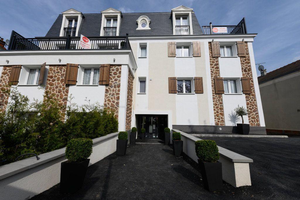 Appartement à vendre 3 72.3m2 à Villiers-sur-Marne vignette-1