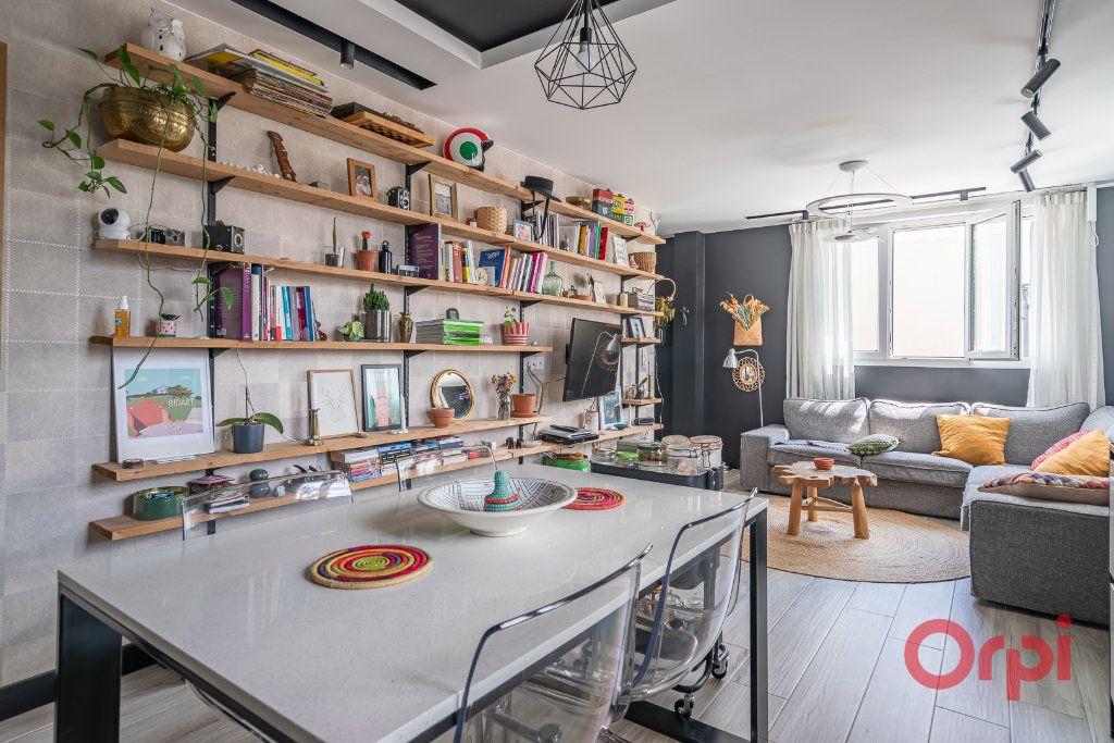 Appartement à vendre 3 72.3m2 à Villiers-sur-Marne vignette-8