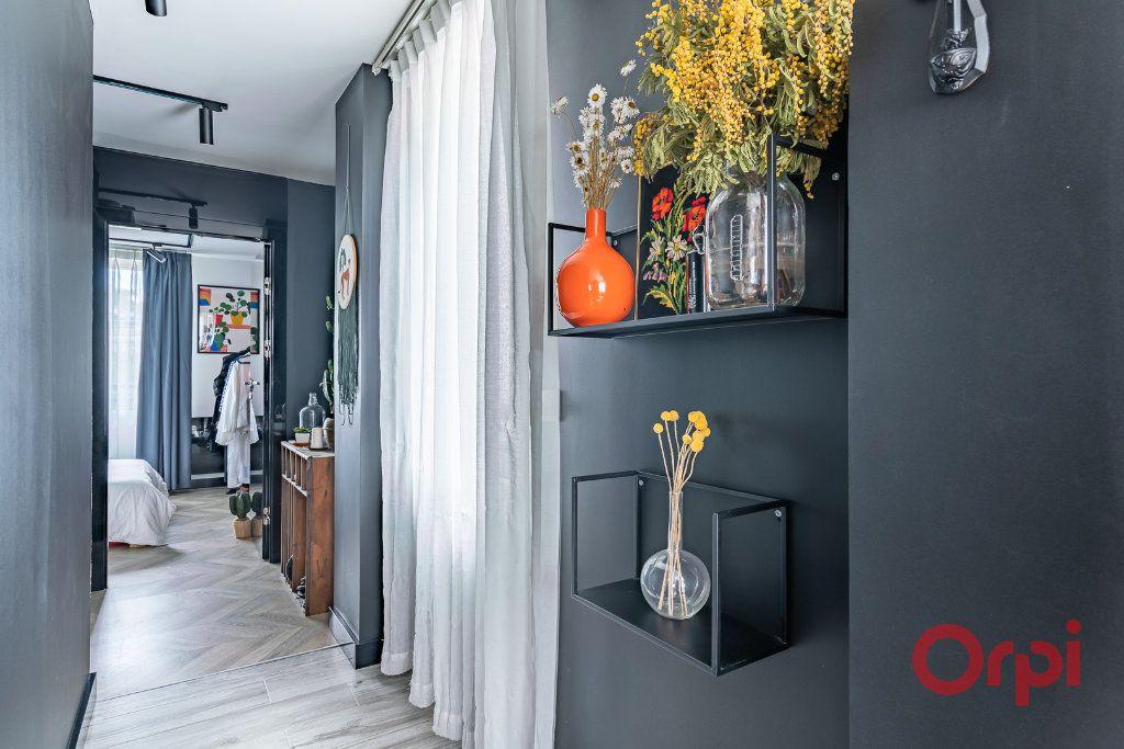 Appartement à vendre 3 72.3m2 à Villiers-sur-Marne vignette-9