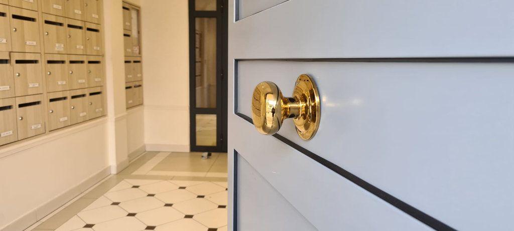 Appartement à vendre 2 38.56m2 à Villiers-sur-Marne vignette-2