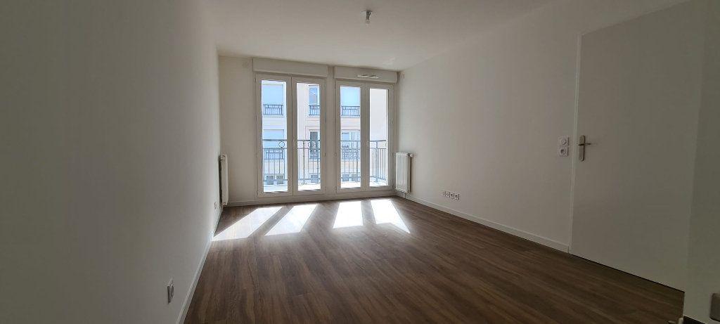 Appartement à vendre 2 38.56m2 à Villiers-sur-Marne vignette-4