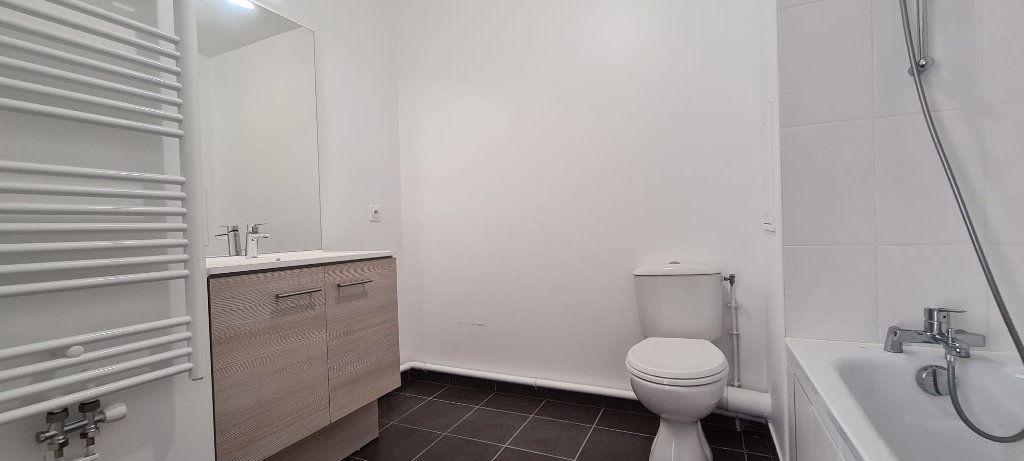 Appartement à vendre 2 38.56m2 à Villiers-sur-Marne vignette-8