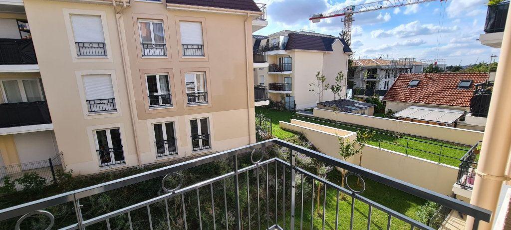 Appartement à vendre 2 38.56m2 à Villiers-sur-Marne vignette-9