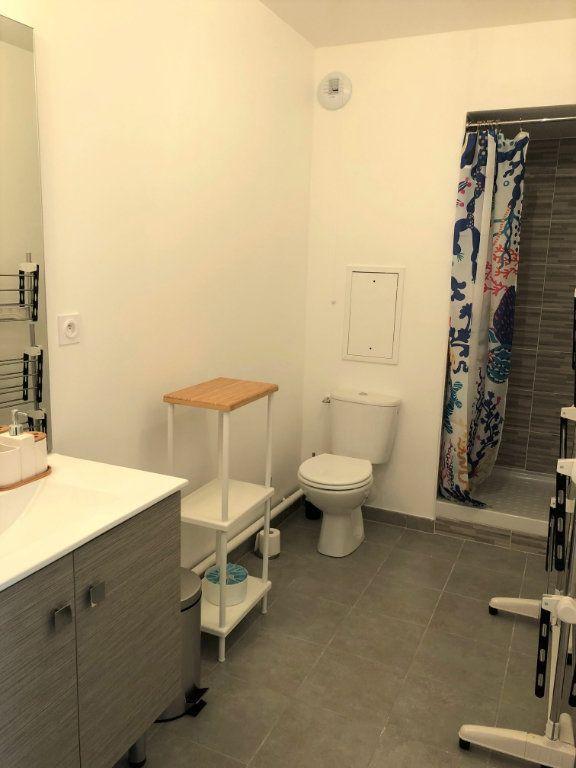 Appartement à louer 1 32.53m2 à Villiers-sur-Marne vignette-4
