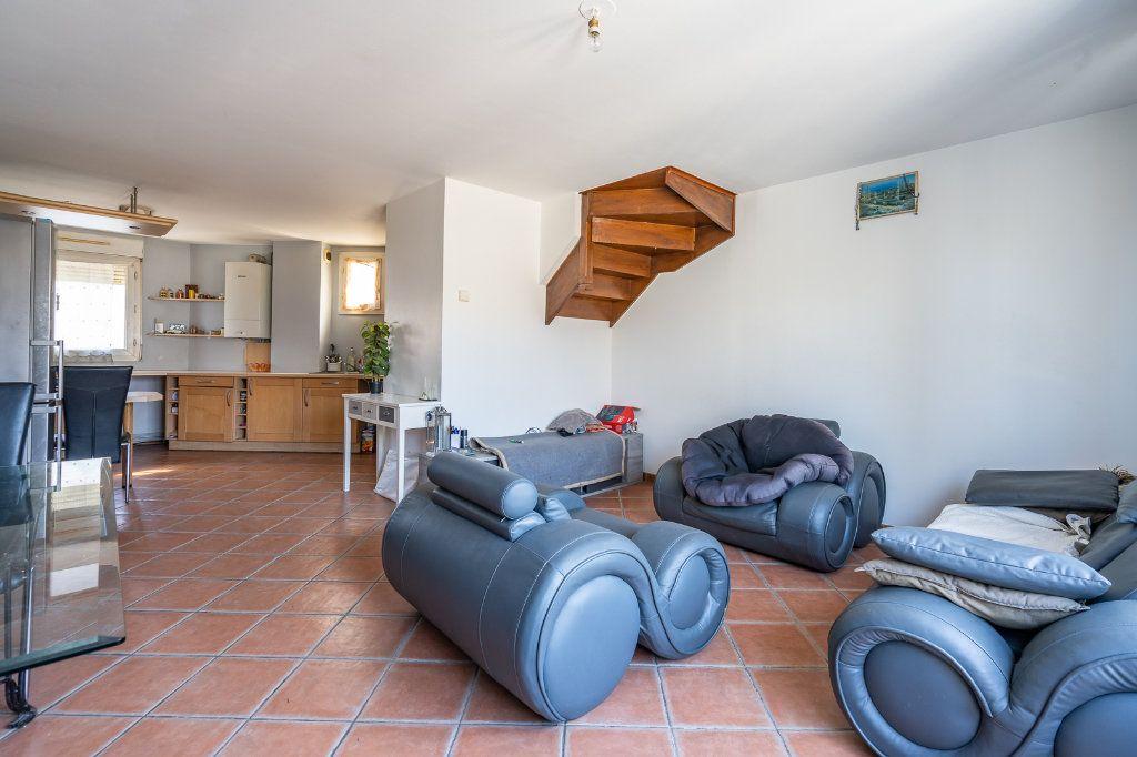 Maison à vendre 5 71.58m2 à Villiers-sur-Marne vignette-1