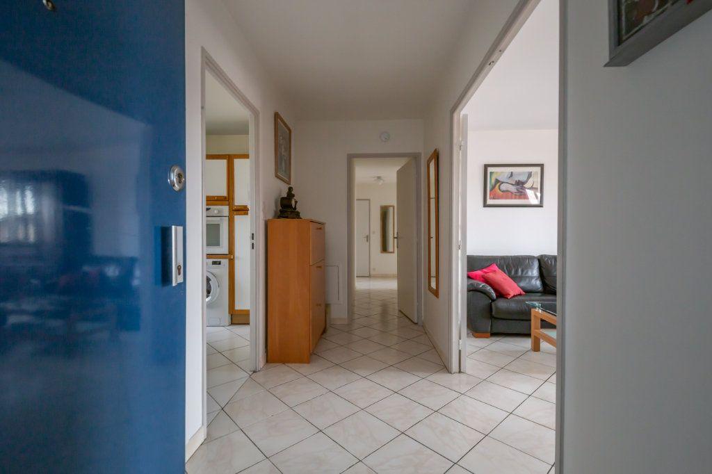 Appartement à vendre 5 109.9m2 à Villiers-sur-Marne vignette-1