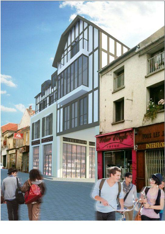 Appartement à vendre 2 48.88m2 à Villiers-sur-Marne vignette-1
