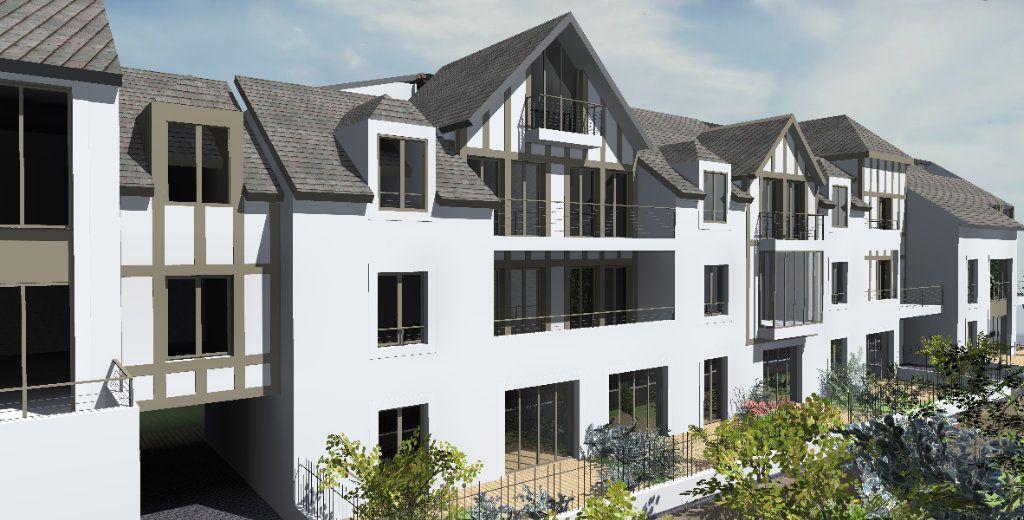 Appartement à vendre 2 48.88m2 à Villiers-sur-Marne vignette-2