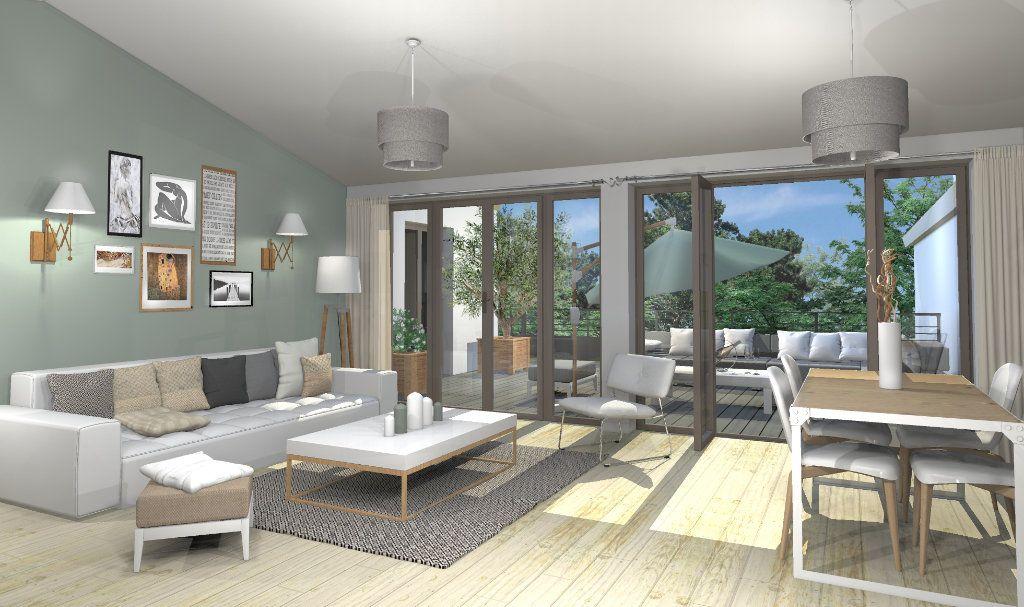 Appartement à vendre 3 62.11m2 à Villiers-sur-Marne vignette-3