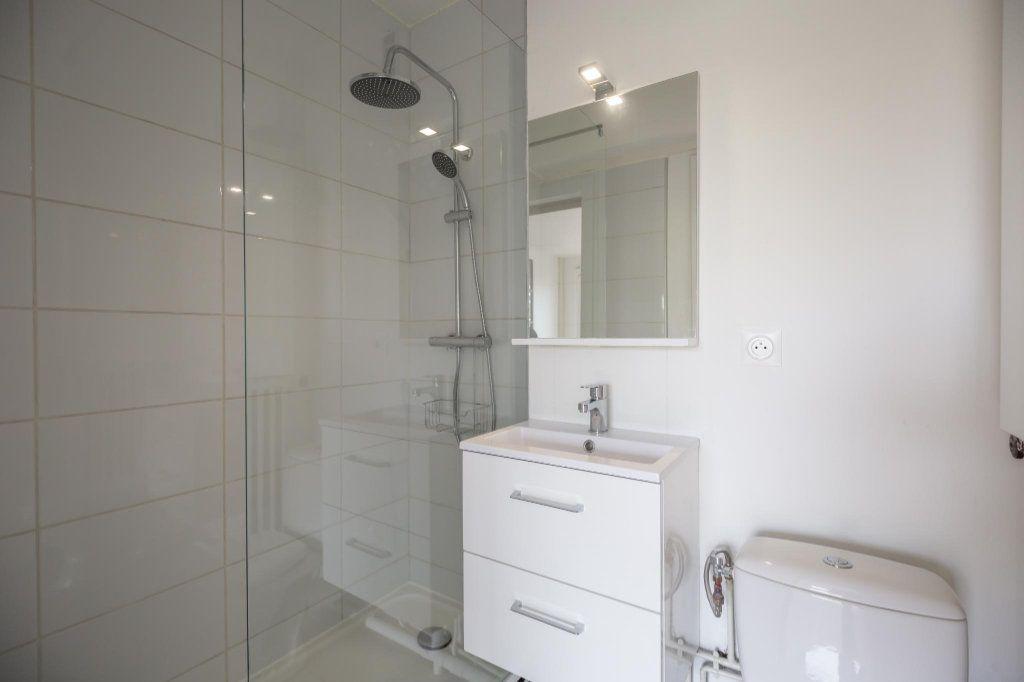 Appartement à louer 1 25.93m2 à Saint-Maur-des-Fossés vignette-5