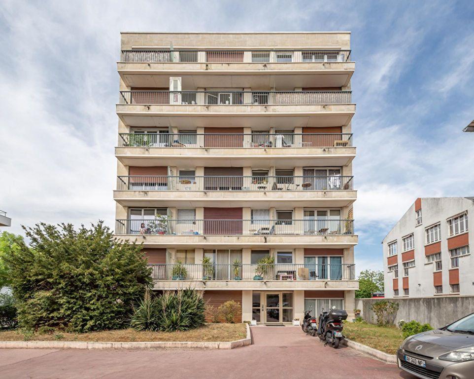 Appartement à louer 1 25.93m2 à Saint-Maur-des-Fossés vignette-6