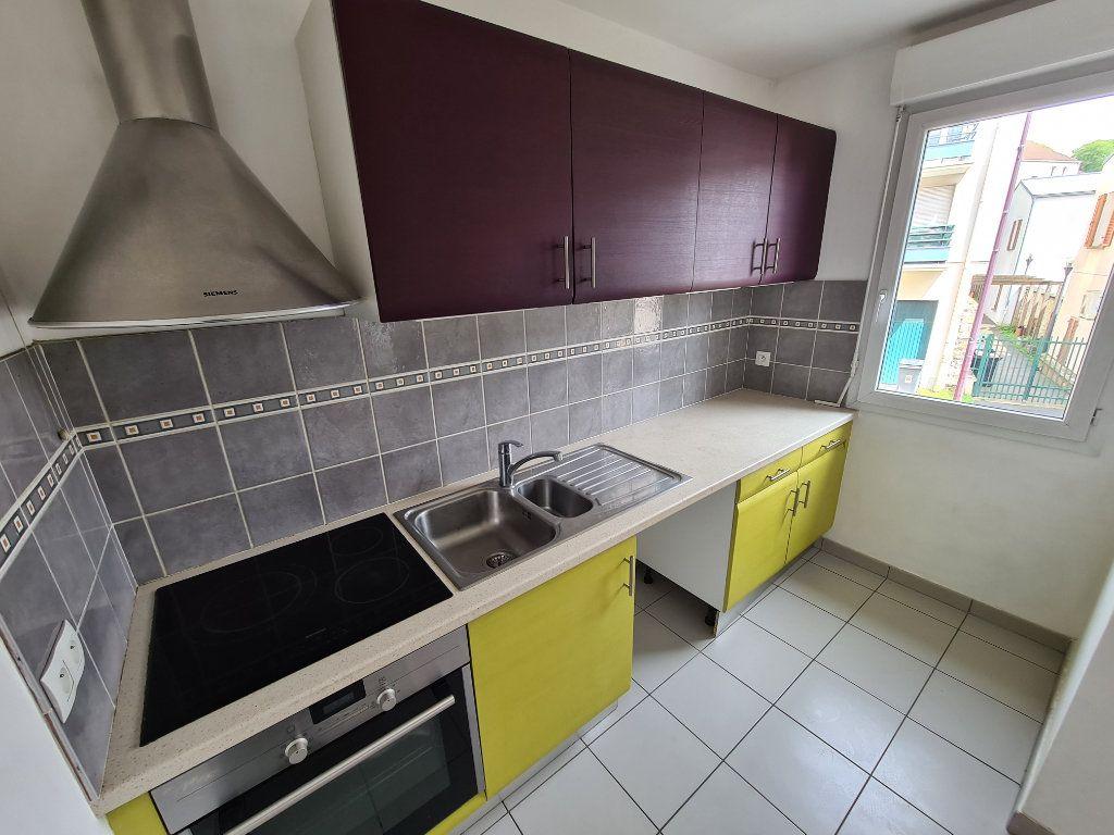 Appartement à louer 2 41.56m2 à Villiers-sur-Marne vignette-3