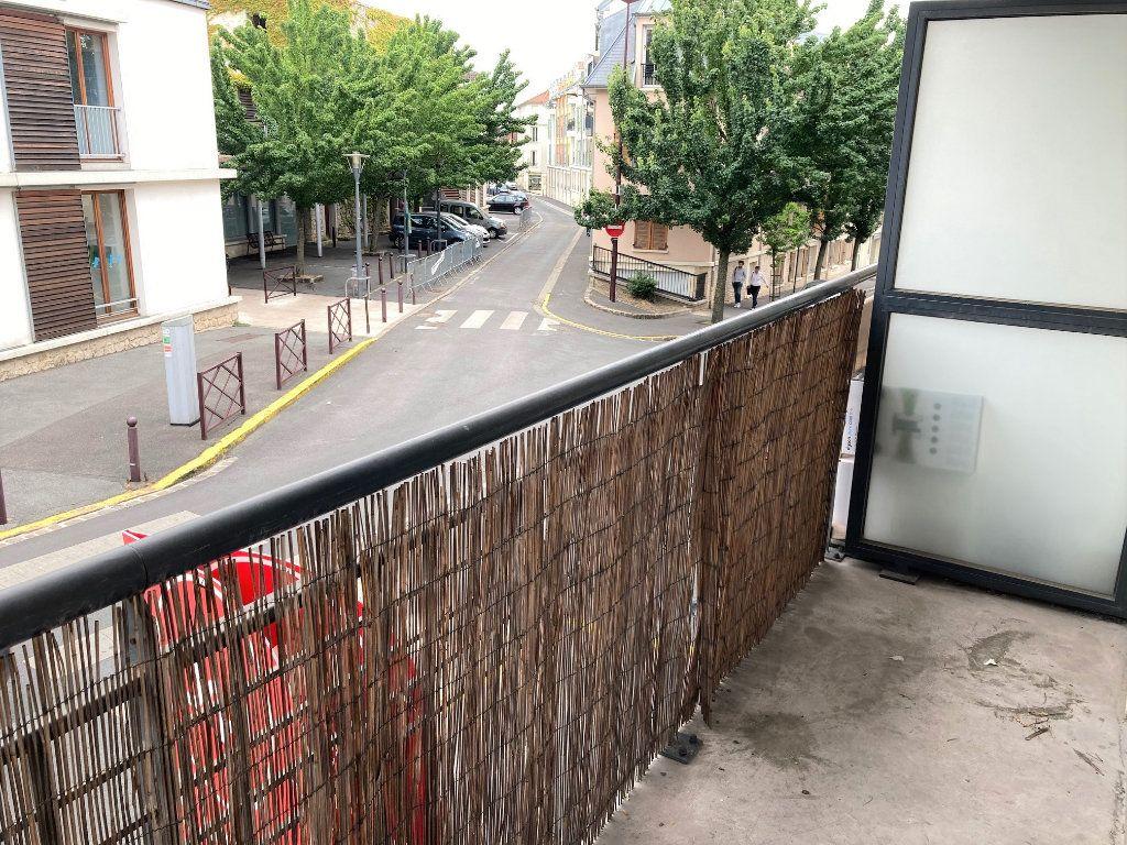 Appartement à louer 2 41.56m2 à Villiers-sur-Marne vignette-4