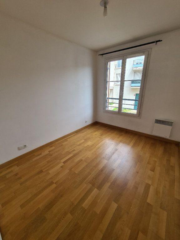 Appartement à louer 2 41.56m2 à Villiers-sur-Marne vignette-5