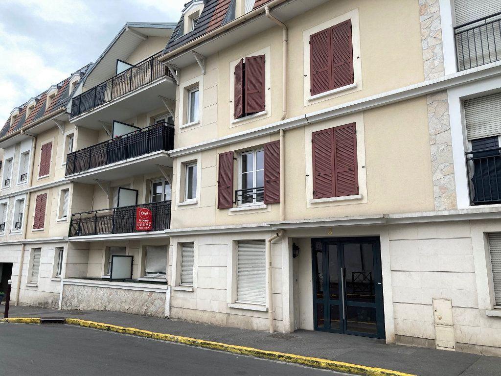 Appartement à louer 2 41.56m2 à Villiers-sur-Marne vignette-9