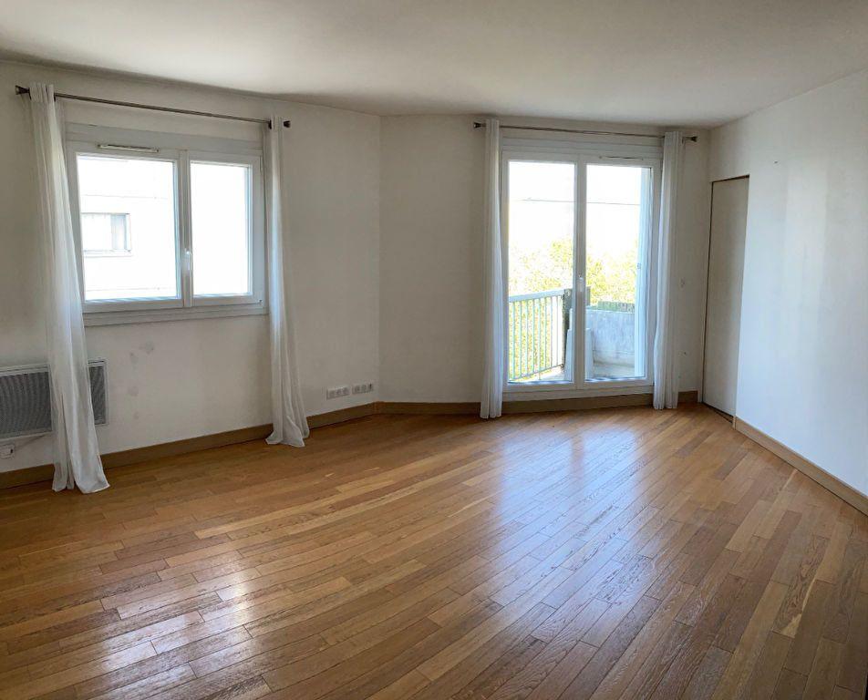 Appartement à louer 2 55.4m2 à Villiers-sur-Marne vignette-2
