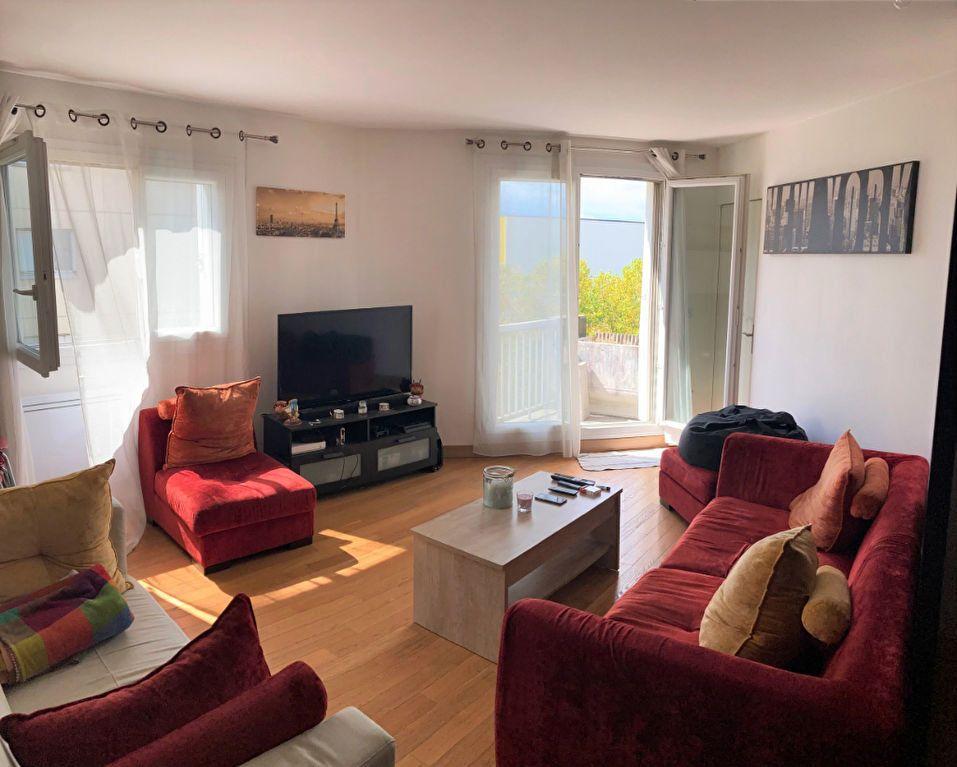 Appartement à louer 2 55.4m2 à Villiers-sur-Marne vignette-3