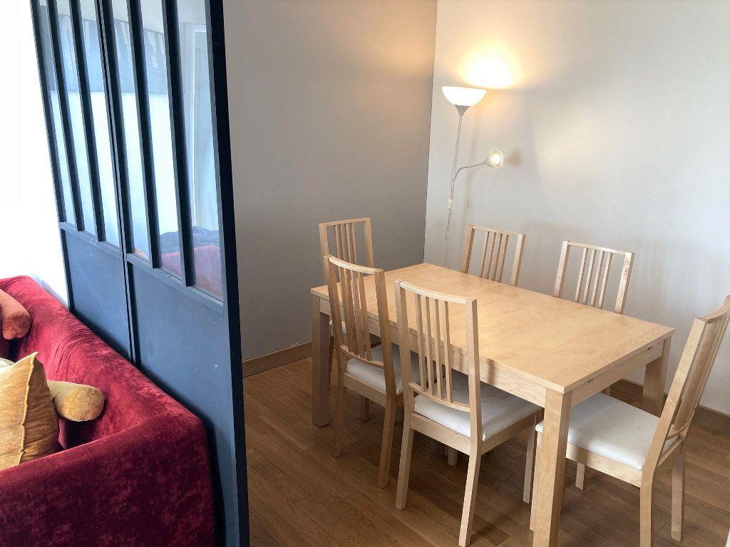 Appartement à louer 2 55.4m2 à Villiers-sur-Marne vignette-5