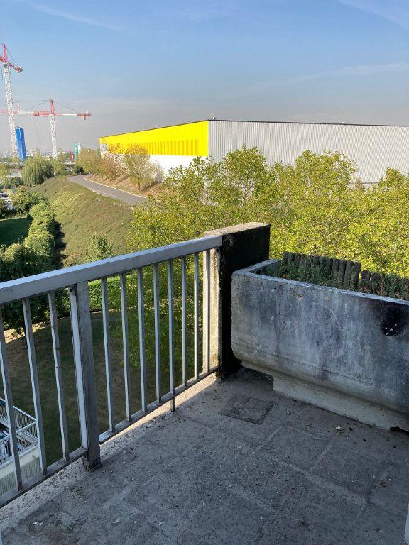 Appartement à louer 2 55.4m2 à Villiers-sur-Marne vignette-6