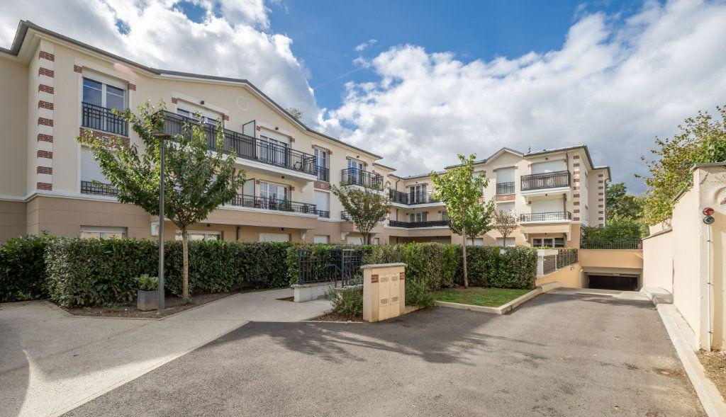 Appartement à vendre 3 59.35m2 à Villiers-sur-Marne vignette-1