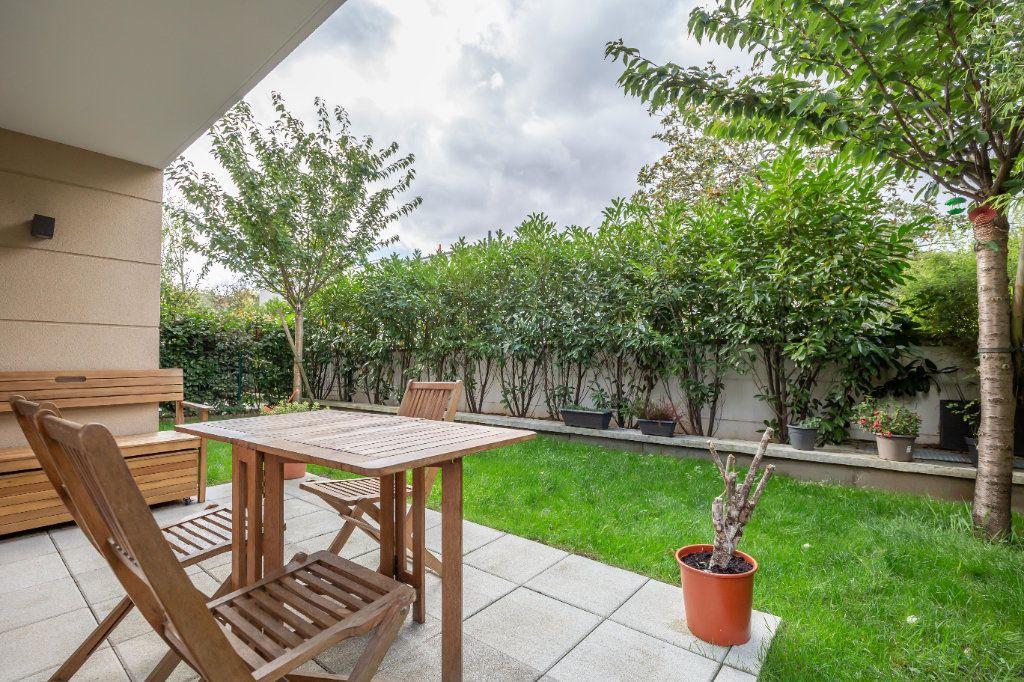 Appartement à vendre 3 59.35m2 à Villiers-sur-Marne vignette-2