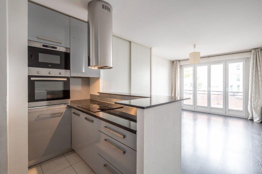 Appartement à vendre 1 27.64m2 à Noisy-le-Grand vignette-1