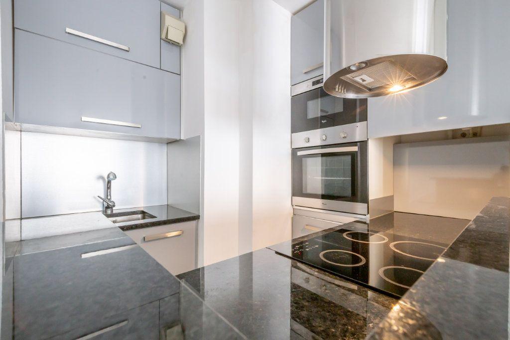 Appartement à vendre 1 27.64m2 à Noisy-le-Grand vignette-2