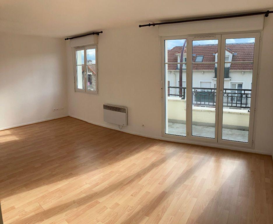 Appartement à louer 2 41.19m2 à Villiers-sur-Marne vignette-1