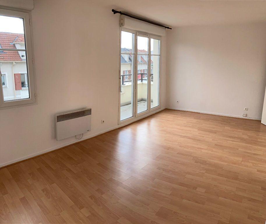Appartement à louer 2 41.19m2 à Villiers-sur-Marne vignette-2