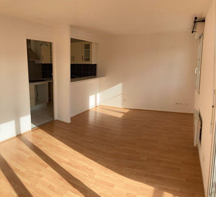 Appartement à louer 2 41.19m2 à Villiers-sur-Marne vignette-3